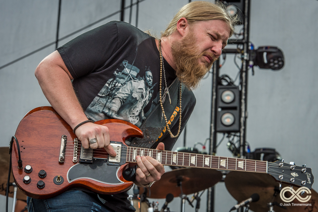 The Iconic History of Derek Trucks Told By 12 of the Best Videos