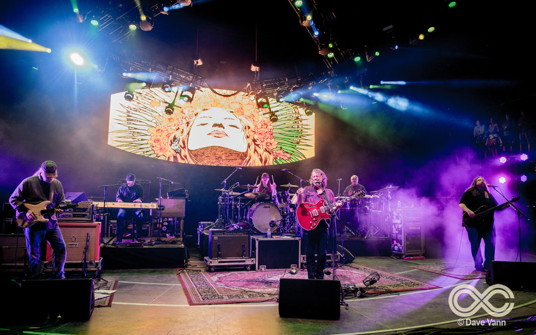 7 of the Greatest Widespread Panic Stories as Told by the Band