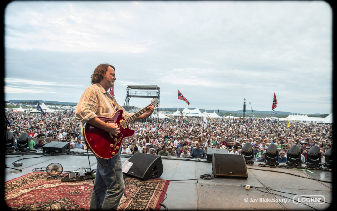 10 Intense Widespread Panic Performances That Will Give You Goosebumps