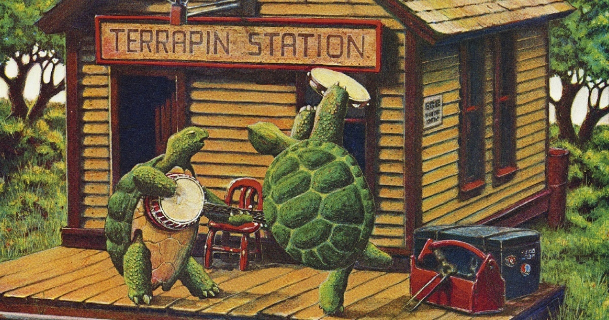 Terrapin-Station
