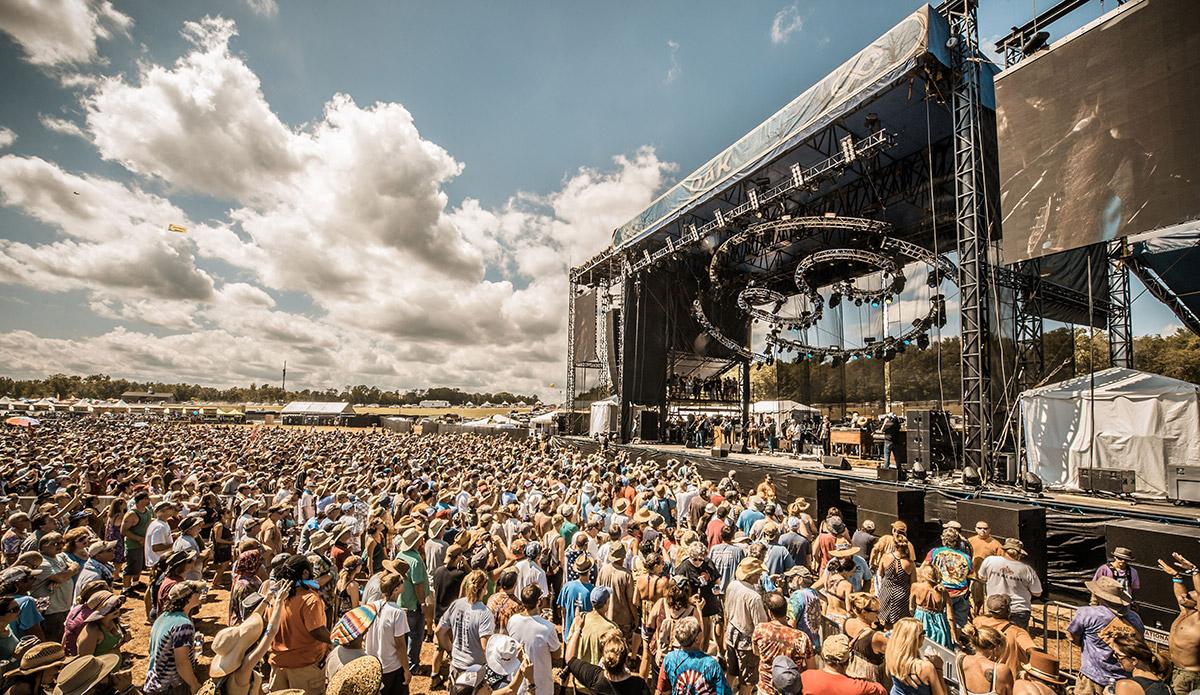 Home - LOCKN\' Festival