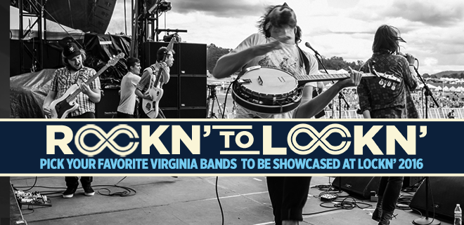 Rockn' to LOCKN' is Back and Better Than Ever!