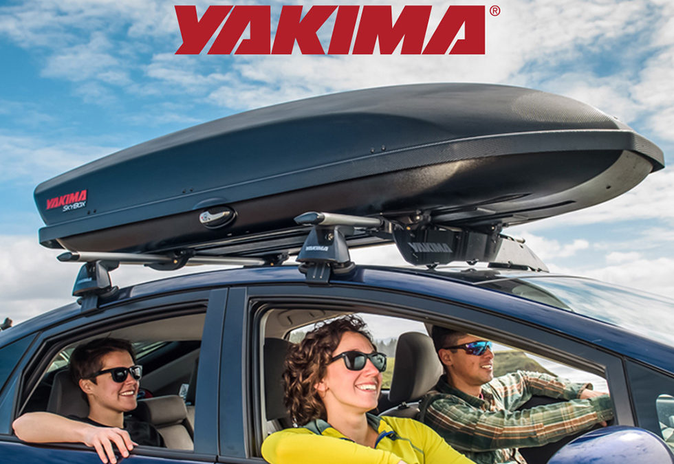 Let Yakima Help You Create Your Ultimate Festival Experience